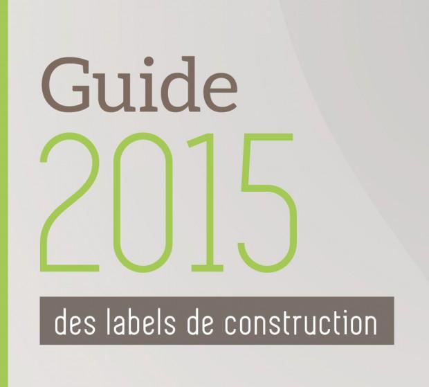 Demandez à recevoir notre Guide des labels