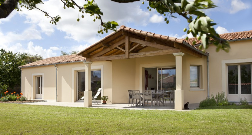 Constructeur de maisons individuelles à Niort (79)
