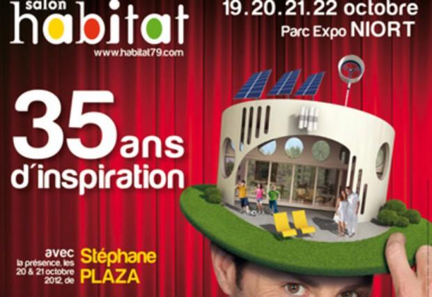 Salon de l'habitat Niort 2012