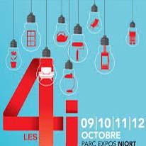 Retrouvez-nous au Salon de l'Habitat à Niort du 9 au 12 Octobre