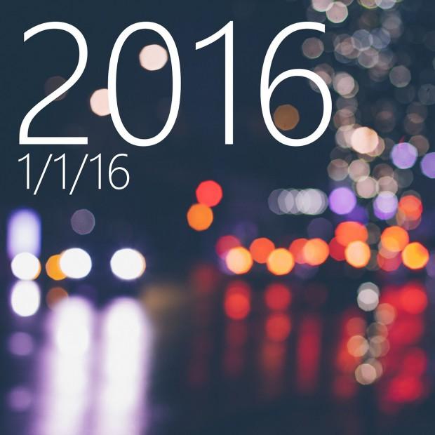 2016, Année de construction Très Haute Performance