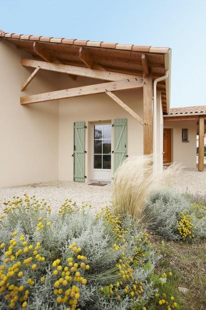 Offre archi-abordable : Maison + Terrain